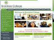 Hotels near  Braintree College - Braintree